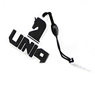 UNIQ Collective LOGO Phone Dust Plug