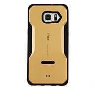 Rückseitenabdeckung Ultra dünn Other TPU HartSamsungGalaxy S7 edge / Galaxy S7 / Galaxy S6 edge plus / Galaxy S6 / Galaxy S5 Mini /