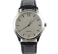 Shenzhen Factory Direct Simple Generous Quartz Watch
