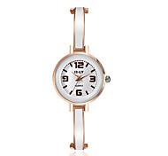 2016 Jewelora Luxury Noble Personality Quartz 18K Rose Gold Women Party Watches Fashion Watch