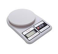 Точность диапазон 1g 5кг электронные кухонные весы высокой точности выпечки