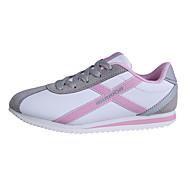 zapatos casuales de terciopelo par eva mujer maratón
