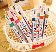Creative Versatile Marker Paint Pen Painting Graffiti Pen DIY Album