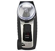 Rasoio elettrico Da uomo Viso Elettrico Luce LED Acciaio inossidabile SID