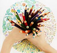 Box Color Of Lead Paint Color Pencils 12 Color Children'S Art Students Sketch Graffiti Pen Color Of Lead