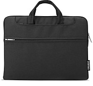 Business-Notebook Schultertasche 11inch / 13inch / 15inch für Notebook / Laptop blau / grau