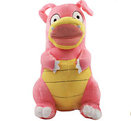 Pokemon Model Kong Idiot Soft Plush Stuffed Doll Toy