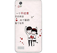 For OPPO Case Pattern Case Back Cover Case Cartoon Soft TPU OPPO Other
