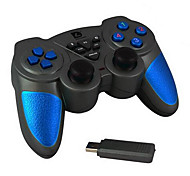 controller wireless Dilong 2.4G per ps3 / pc