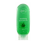 Guarantee Authenticity Health Basics® New Zealand Soothing 99.9% Aloe Vera Gel 210g