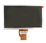 7 Inch 800*480 Car Security Class Color LCD Display Module