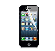 Matte Screen Protector for iPhone5/5s  (3 PCS)