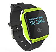 Intelligent Bracelets Bracelets E07S Waterproof IP67 Swimming Exercise More Bracelet