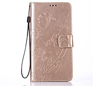 Embossed Card Can Be A Variety Of Colors Cell Phone Holster For Samsung Note6/Note7