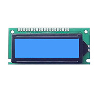 The Supply Of 12232 LCD 12232 LCD Screen Display 12232 White Blue 12232