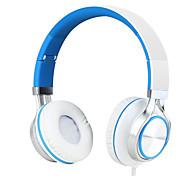 Strong Low Bass Headphones Earbuds for Smartphones Mp3/4 Laptop Computers Tablet Macbook Folding Gaming Earphones
