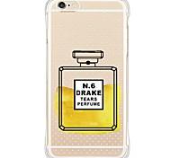 zurück Wasserdichte / Stoßfest / Transparent Other TPU WeichBack Shockproof/Waterproof/Transparent TPU Soft Luxury Fashion Case Cover For
