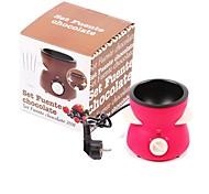 Chocolate Melting Pot Random Color Creative Kitchen Gadget / Melhor qualidade / Alta qualidade Aço Inoxidável Conjuntos de Ferramentas