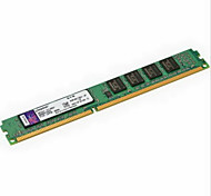 Kingston 4GB Memory Bank DDR3 1600MHz Support Intel Amd