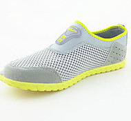 Breathable Mesh  Soft Lightweight  Casual Shoes