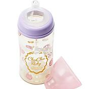 Biberon Vetro For alimentazione posate 6-12 mesi Bambino