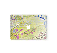 MacBook Retina Front Decal  Laptop Sticker Spring for All Macbook