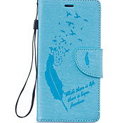 Embossed Card Can Be A Variety Of Colors Cell Phone Holster For Huawei P9/P9 Lite/5X/Y625