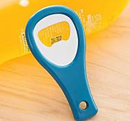 Beer Opener Portable Gadget From Bottle Alta qualidade / Casa e escritório / Multi-Função Metal Abridores de Lata