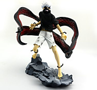 Tokyo Ghoul Ken Kaneki PVC Anime Action Figures Model Toys Doll Toy