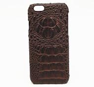 Behalf of Crocodile Head Skinning Phone Casefor iPhone 6/6s/6plus/6splus