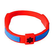 Fashion Silicone Wrist Band Medical Energy Bracelet