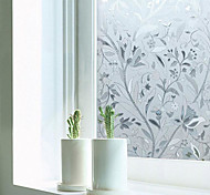 The New Bathroom Glass Film Static Film Wholesale Environmental Uv Insulation
