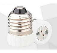 E40 to E27 LED Bulb Socket Adapter