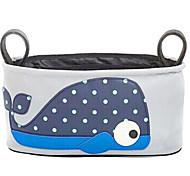 saco do trole do bebê, saco, saco, desenhos animados, saco, lona impermeável, saco, carrinho de bebê, saco, 12 cores, opcional
