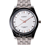 Men's Classic Business Watch