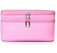 South Korean Cosmetics Cosmetics Cosmetic Bag Box Cosmetic Bag Double Bag Ladies Underwear Storage