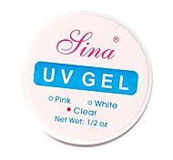 Manicure Supplies UV Phototherapy Glue Glue Extend Phototherapy Manicure Accessories Sticking Glue