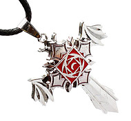Dx268 Anime Peripheral Wholesale, Vampire Knight Necklaces, Pendants, Pendant