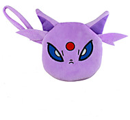 Inspired By Espeon 15cm Round Coin Wallet