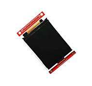 2.2 Inch SPI Color LCD Screen Serial TFT Module Supports Arduino Development Board