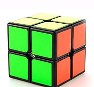 Juguetes Yongjun® Cubos Mágicos 2*2*2 Nivel profesional la magia del juguete Cubo velocidad suave rompecabezas cubo mágicoNegro / Blanco
