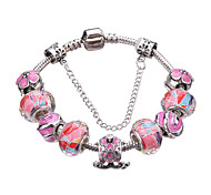 Women's New European Style Fashion Simple Charm Bracelet #YMGP1018