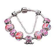 Women's New European Style Fashion Simple Charm Bracelet #YMGP1018