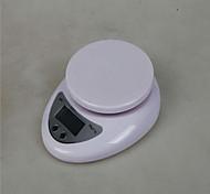 balança de cozinha doméstico, balança eletrônica pequena mini-cozinha assar alimentos