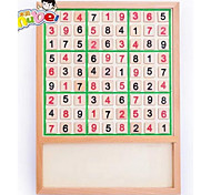 Sudoku Wooden Toy