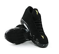 Zapatillas de deporte(Rojo / Negro / Azul) - paraHombres-Baloncesto