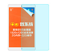 Tempered Glass Protect Film for Teclast X80 Power