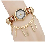 Woman Dial Diamond Wrist Watch