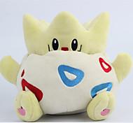 Togepi 19cm Stuffed Anime Toys Pocket Little Monster