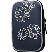bolso portable eva 2,5 pulgadas para los platos del disco duro